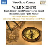 Wild Nights!  CD NUOVO