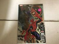 SPIDER-MAN DEADPOOL (2016 Marvel) #28 1st Print NM- Area 14 Part 2 Amazing