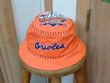 Baltimore Orioles 1983 World Series Floppy Bucket Hat  2013 SGA 20th Anniversary