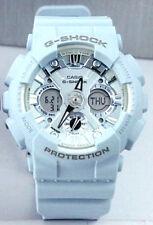 Casio G-Shock Pastel Hues Pale Tone Ladies Watch GMA-S120DP-2A