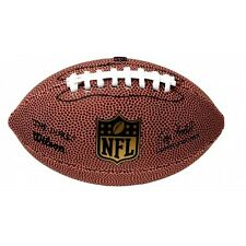 WILSON NFL MINI MICRO AMERICAN FOOTBALL