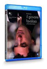 Blu Ray IL GIOVANE FAVOLOSO - (2014) ***Contenuti Extra*** ......NUOVO