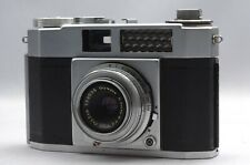 @ Ship in 24 Hrs! @ Vintage from 1957! @ Olympus Wide E Film Rangefinder Camera