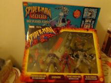 Original (Unopened) 1980-2001 Action Figure Playsets