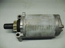Genuine Kohler Starter Motor 1209812  12-098-21S