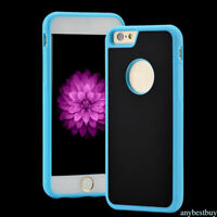 Nano Suction Magical Case Protector Shockproof Cover For iPhone X 8 Plus 6S 7 AR