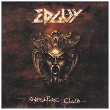 Edguy - Hellfire Club [CD]