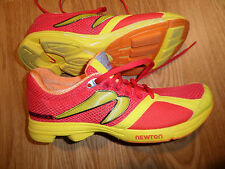 NEWTON DISTANCE S STABILITY TRAINER RUNNING SHOES MEN'S 8 M RTL $175