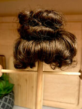 Size 8-9 Doll Wig New
