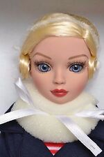 "Wilde Imagination Ellowyne Ship Shape 16""  Dressed Doll NEW"