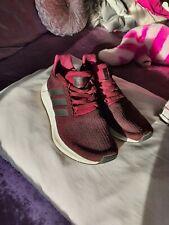adidas running rosse in vendita   eBay