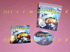 Ps3 _ TOM CLANCY'S H.A.W.X _ PRIMA EDIZIONE OTTIME CONDIZIONI _ 1000 giochi nel negozio