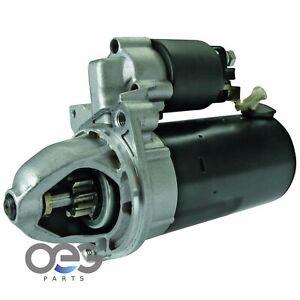 New Starter For Dodge Sprinter 2500 3500 Van 2.7L Diesel 03 04 05 06 5073919AA