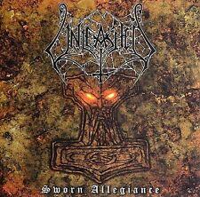 Unleashed : Sworn Allegiance CD