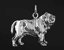 Pendentif Chien MATIN DE NAPLES - Pendant NEOPOLITAN MASTIFF DOG