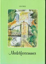Maikäfersommer Lilo Beil Pfälzer Kindheit 1997 Pfalz