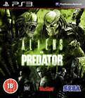 Aliens VS Predator PS3 (En Excellent état)