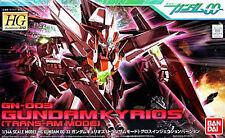 Bandai 00 144-33 1/144 HG GN-003 Gundam Kyrios Trans-Am Mode