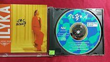 ILYKA di usung duka Malay CD by Pustaka Muzik NSR (1994) Malaysia