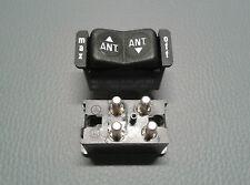 Schalter f. elektrische Antenne Mercedes-Benz R107 SL SLC W116 S-Klasse Neu