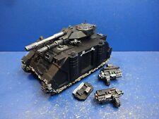 Predator Panzer der Space Marines UMBAU