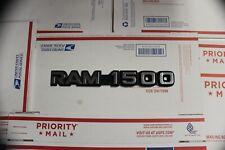 94-01 DODGE RAM 1500 TRUCK SIDE 94-03 RAM 1500 VAN REAR OEM EMBLEM SYMBOL