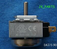 DKJ/1-90, 90 Minutes 90M Timer Switch for Electronic Microwave Oven, cooker etc.