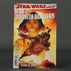 Star Wars WAR BOUNTY HUNTERS #5 Marvel Comics 2021 AUG211236 (CA) McNiven For Sale