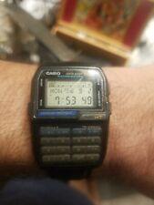 CASIO DATABANK DBC150 DBC150 WATCH CALCULATOR (150 MEMORY)