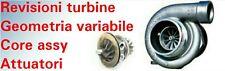 turbina core assy 2.0 jtd hdi 80 kw 110 120 cv