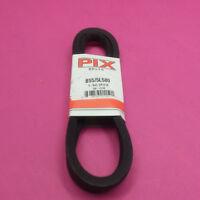 D/&D PowerDrive XPB2530 or SPBX2530 V Belt  17 x 2530mm  Vbelt