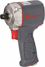 "Ingersoll Rand 36Qmax Ultra-Compact 1/2"" Impact Wrench with Quiet Technology"