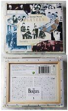 BEATLES Anthology 1 .. 57 Track Apple EMI 2-CD-Box TOP