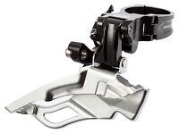 Deragliatore cambio anteriore Shimano Deore FD-M591-10 x3 bike front derailleur