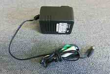 Cisco Linksys AM-1201000B AC Power Adapter / Charger UK Plug 12 Volt 1000mA