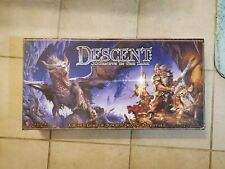Descent Journeys in the Dark 1st Edition Board Game Dungeons & Dragons
