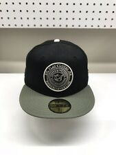 New Era Play Cloths Winners Never Lose Veteran Pusha T New 59fifty Fitted 7 1/2