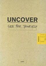 Uncover Luke Studies - New Book Uccf