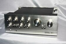 Pioneer Sa-9900 Stereo Amp Flat Out Rebuild! 3 Ps, Pa, Eq, Tone+ Control Amp!