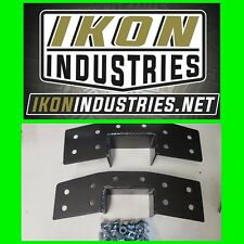 C NOTCH KIT  Ford F 100 , panel truck bolt on
