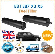para BMW 118d 120d 123d Diesel 2005-2011 Filtro combustible Nuevo Oe Calidad
