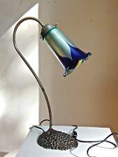 LUNDBERG STUDIOS /STEVEN LUNDBERG DESK LAMP
