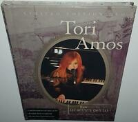 TORI AMOS LIVE FROM THE ARTISTS DEN (2010) BRAND NEW SEALED LIMITED EDITION DVD
