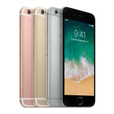 Apple iPhone 6S - 16GB 64GB 128GB-Gris, Rose, oro, plata-Desbloqueado de fábrica