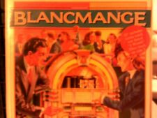 "Blancmange UK issue 12"" Living On The Ceiling w I Would & Running Thin B side"