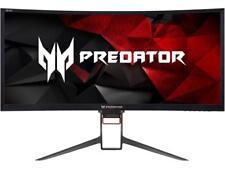"Acer Predator Z35P 35"" Widescreen Monitor UW-QHD 21:9 (3440x1440)ms  100hz"
