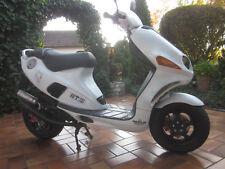 ITALJET FORMULA,MOTORROLLER 50 KM/H.