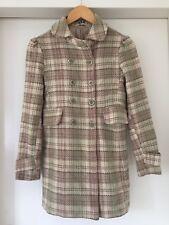 QUICK BROWN FOX coat - Size 6