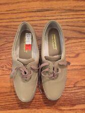 Rockport Supersports Comfort Tan Shoes Size 6M