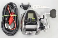 Shimano 15 Force Master 3000 Electric Reel